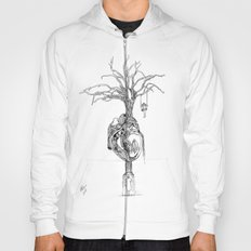 Outpouring of the heart Hoody