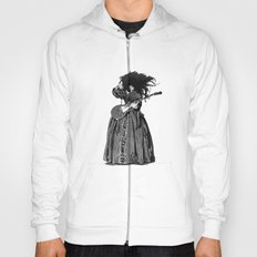 lilly page Hoody