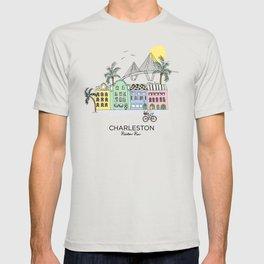 Charleston, S.C. T-shirt