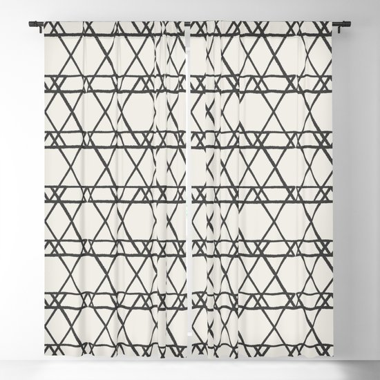 lines crayon-ivory by adoorenbosch