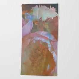 Bloom Beach Towel