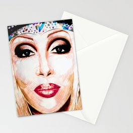 Chad Michaels Stationery Cards