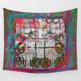 20180627 Wall Tapestry