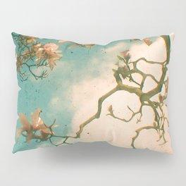Magnolia Falls Pillow Sham
