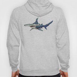 Hammerhead Shark Hoody