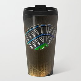 The Vendôme Travel Mug