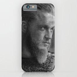 Ragnar Lothbrok iPhone Case