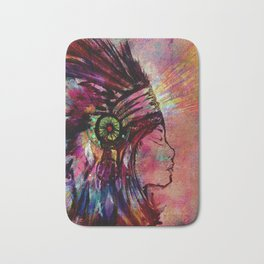 Medicine Woman Bath Mat