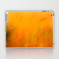 Autumn Tower. Chapter 2. Laptop & iPad Skin