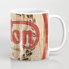 Norton Coffee Mug