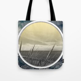 Before the Storm - diamond graphic Tote Bag