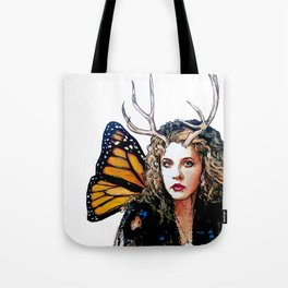 Ooh, Bella Donna - Fairy Stevie Nicks Tote Bag