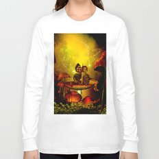 Sweet little fairy Long Sleeve T-shirt