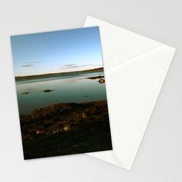 Peaceful Dusk Stationery Cards