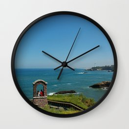 Planning for a Life-Long Adventure Wall Clock