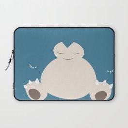 Snorlax Laptop Sleeve