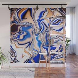 Illusion Optic Wall Mural