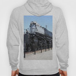 Union Pacific Big Boy Hoody
