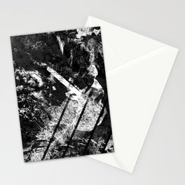 Deasil - Existence and Extinction 2/3 Stationery Cards