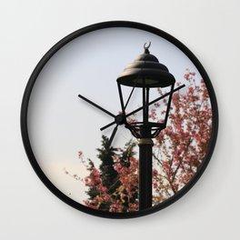 Istanbul I Wall Clock
