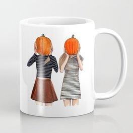 Hello october Coffee Mug