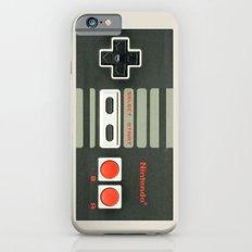 Nintendo  iPhone 6 Slim Case