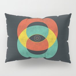 Double Vision Pillow Sham