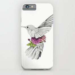 Ts'unu'um iPhone Case