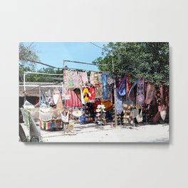For Sale in Mexico Metal Print