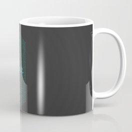 # no bullshit Coffee Mug