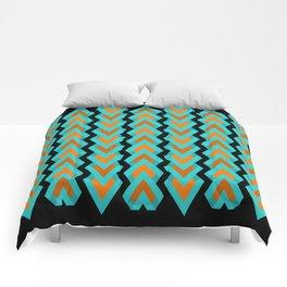 Arrows Comforters