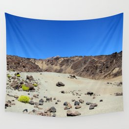 sulfur Wall Tapestry
