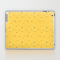 The Bee Project Laptop & iPad Skin