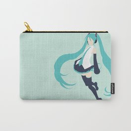 Miku Carry-All Pouch