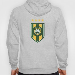 GBFC (Italian) Hoody