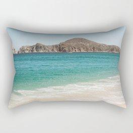 Cabo San Lucas III Rectangular Pillow