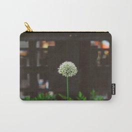 New York Garden Carry-All Pouch