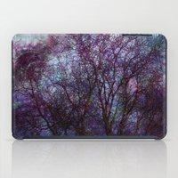 artsy iPad Cases featuring artsy tree by Stephanie Koehl