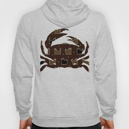 Crab 155 Hoody