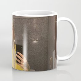 Kehlani 18 Coffee Mug