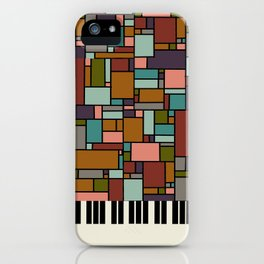 The Well-Tempered Clavier - Bach iPhone Case