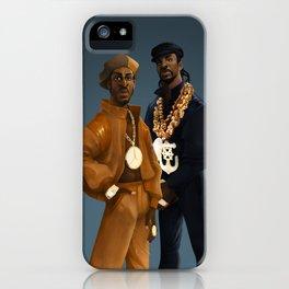 Let the Rythm Hit'em iPhone Case