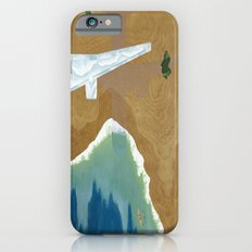 Unlikely Event Slim Case iPhone 6s