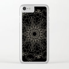 mandala - muse Clear iPhone Case