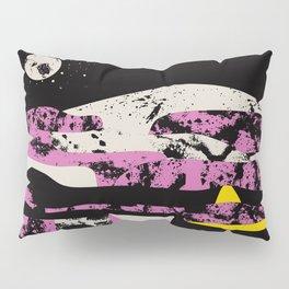 Pink Vibe 2 Pillow Sham