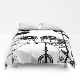 Clean Set Comforters