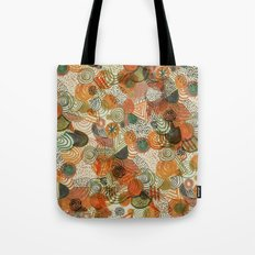 Tomatoes and pickles  Tote Bag