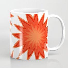 Summer Flare Coffee Mug