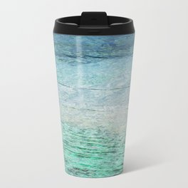 Bali Metal Travel Mug