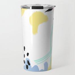 Pastello Travel Mug